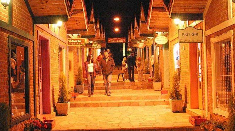 Sul de Minas: onde ir e o que conhecer