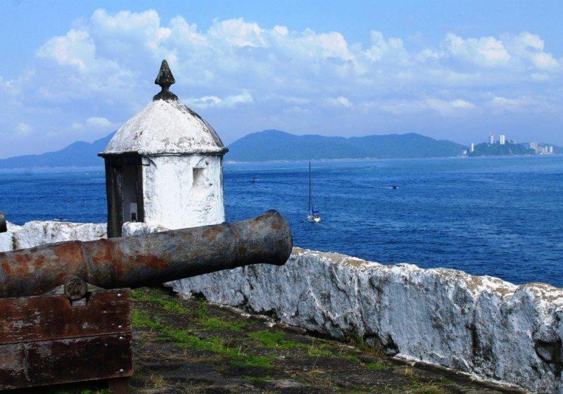 Fortaleza Da Barra Grande