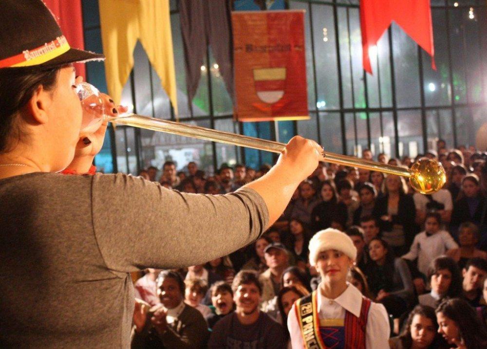 Bauernfest esquenta o inverno de Petrópolis