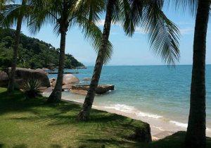Ilha Do Araújo