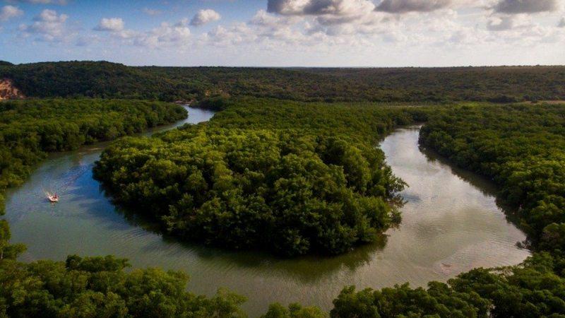 Barra De Camaratuba Um Paraíso A Ser Descoberto Na Paraíba
