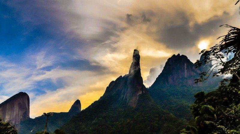 Parque NaciParque Nacional da Serra dos ?rg?osonal da Serra dos ?rg?os