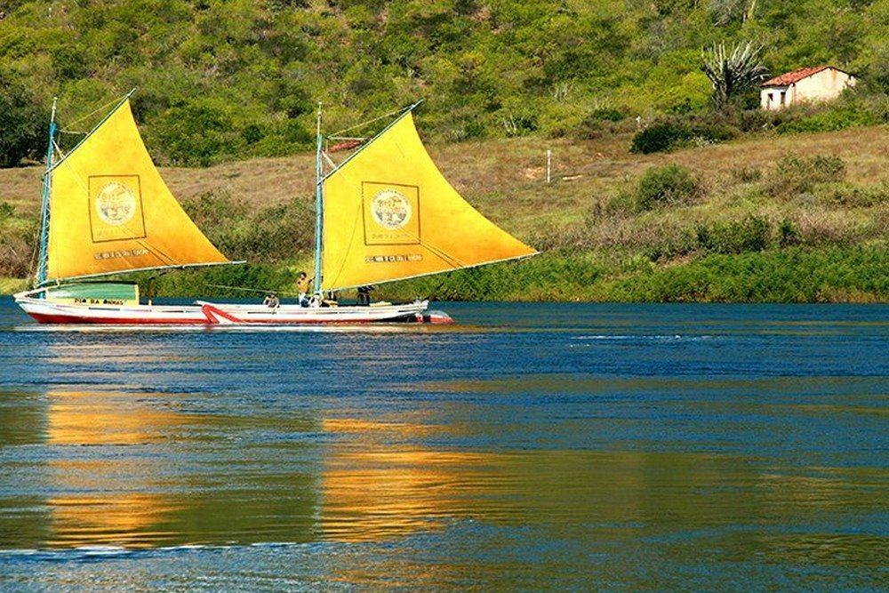 patrimônio naval das embarcações brasileiras