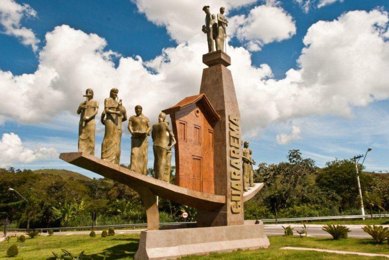 Guararema São Paulo