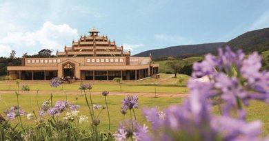 Centro de Meditação Kadampa Brasil