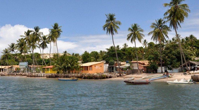 As Belezas De Mangue Seco Bahia Eternizadas Por Tieta