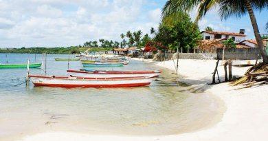 Culturas indígena e quilombola atraem turistas ao litoral sul da PB