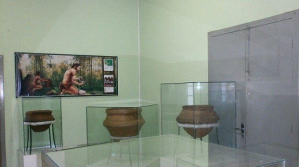 Museu Municipal Antônio Selistre de Campos