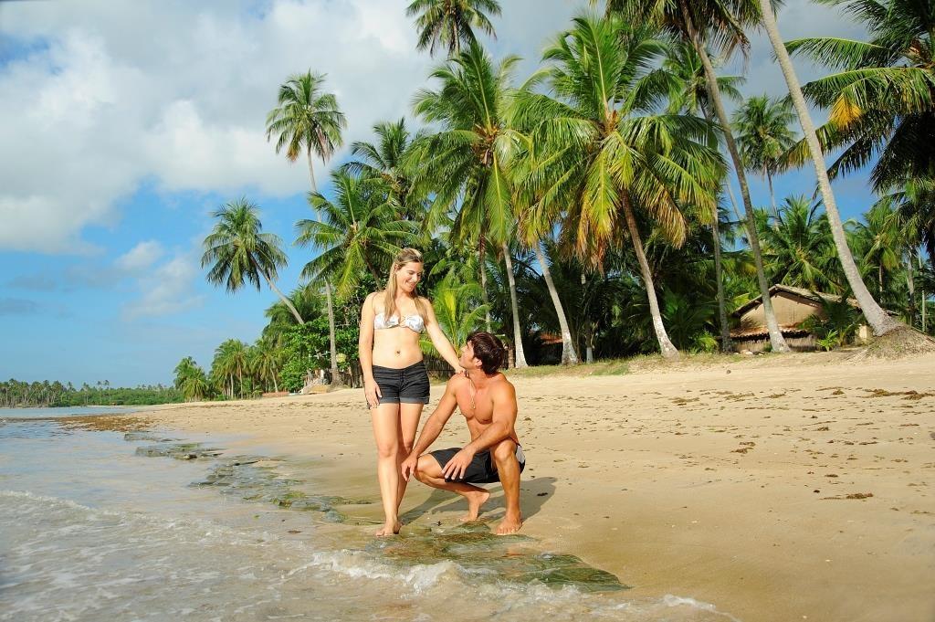 Passo De Camaragibe É Mais Uma Surpresa No Litoral Norte Alagoano