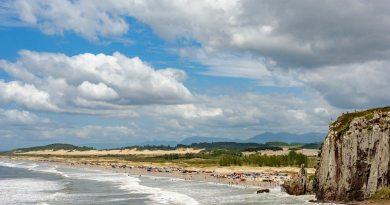 Conheça As Praias De Torres No Rio Grande Do Sul
