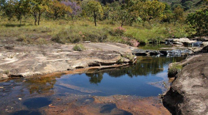 'Vale Encantado' é trilha inédita no cerrado goiano