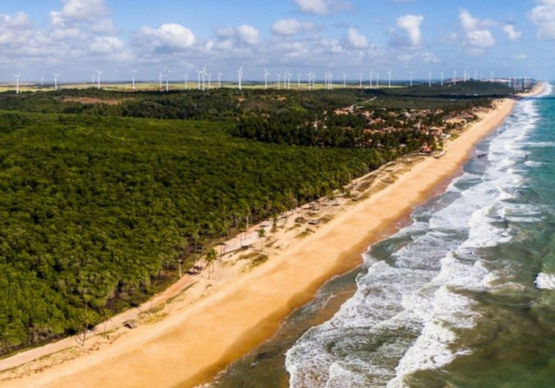 Barra de Camaratuba