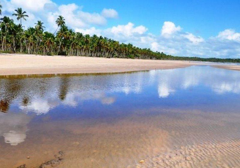 Praia de Barra Seca - Linhares ES