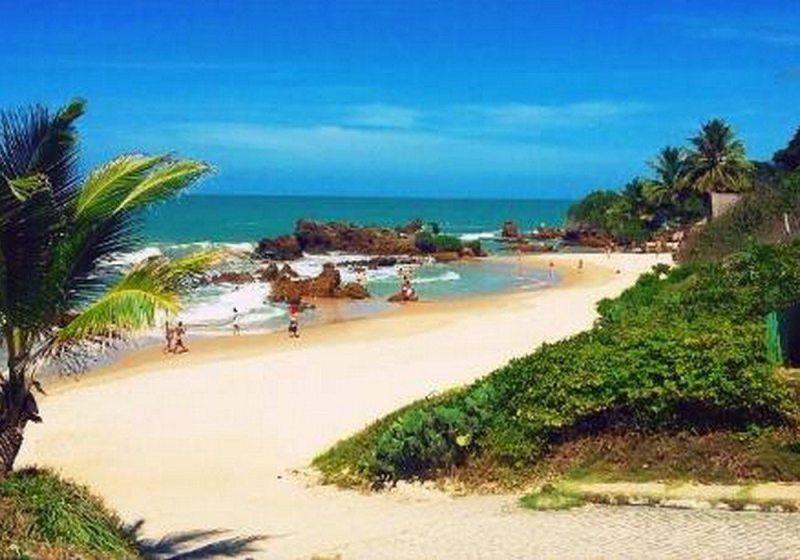 Praia de Tambaba - Conde PB