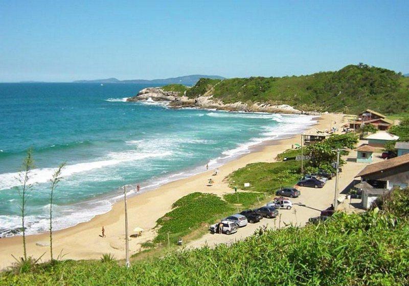 Praia Do Pinho