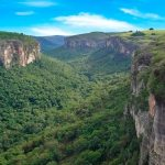 Sengés – Canyons, Cachoeiras e Pinturas Rupestres No Paraná