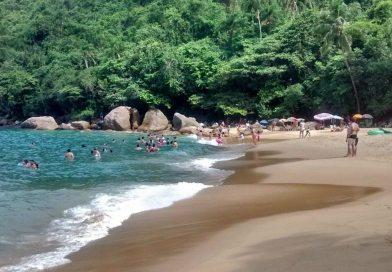 Praia Do Cedro, Um Cantinho Ainda Preservado Em Ubatuba