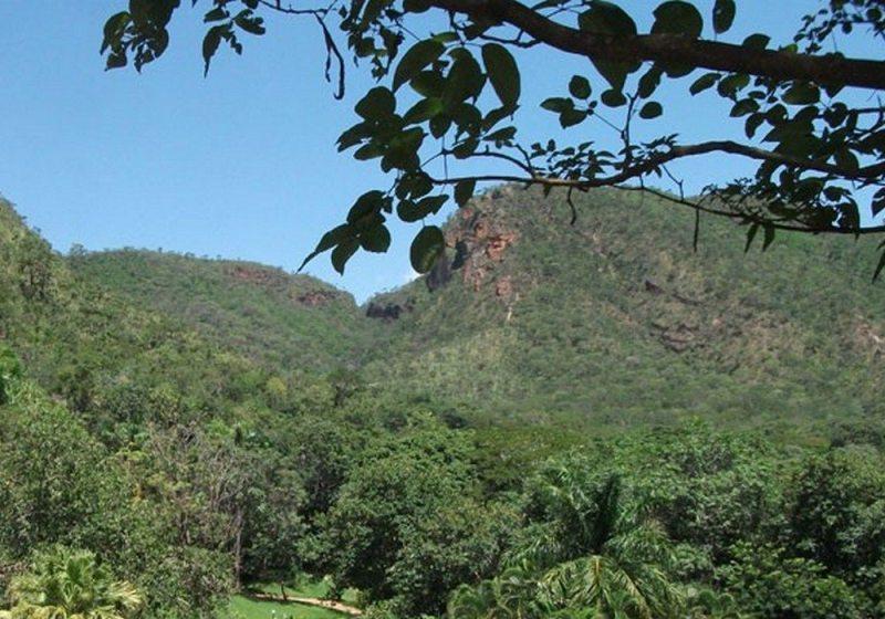 Parque Serra de Caldas