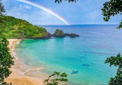 Tesouros Naturais, As Praias Inesquecíveis De Pernambuco