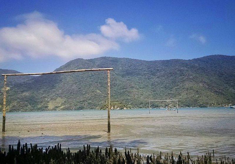 Águas Cristalinas De Baixio Na Bahia