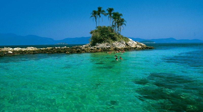 Ilha de Cataguases, Angra Dos Reis