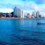 Barra Velha Em Santa Catarina Tranquilidade E Muita Natureza
