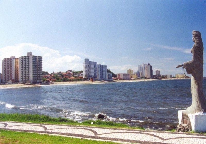 Barra Velha Em Santa Catarina