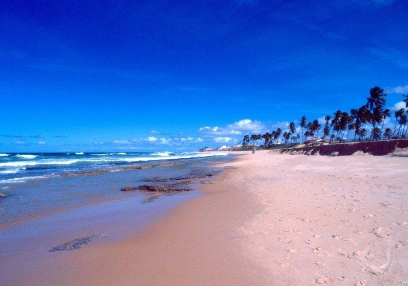 Cidade Dos Sete Paraísos Na Bahia
