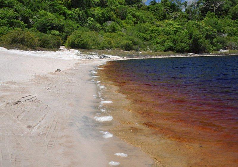 Lagoa Araraquara