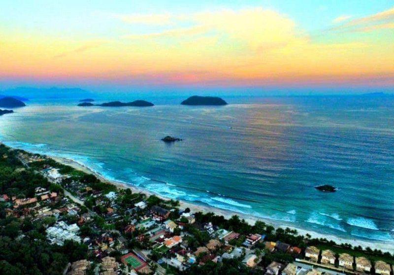 Praia Juquehy