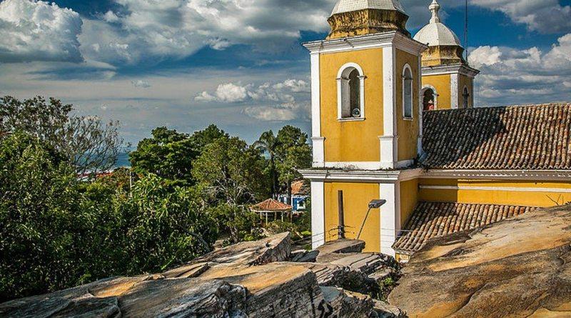 Catedral De São Tomé Das Letras
