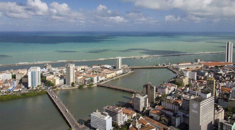 Pontes Do Bairro Do Recife