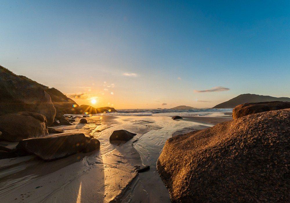 Qualidade De Vida Em Florianópolis