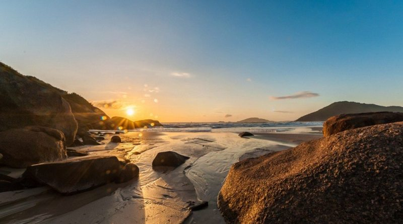 Florianópolis, Praias Hipnotizantes E Belíssimas Paisagens Urbanas