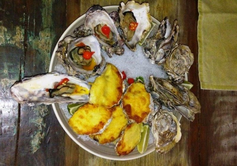 Gastronomia De Florianópolis