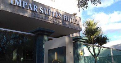 Impar Suites Hotel