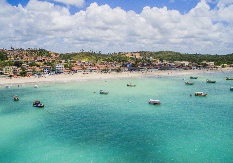 Praias Paradisíacas De Alagoas