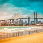 Natal A Cidade Do Sol E Das Belas Praias No Nordeste