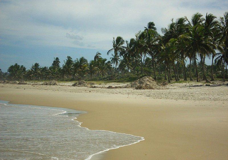 Ilhéus Reúne Lindas Praias