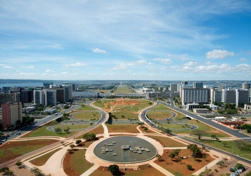 Brasília um verdadeiro tesouro