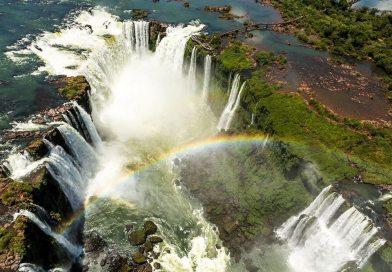Foz Do Iguaçu Maravilha Da Natureza Que Impressiona Pela Beleza