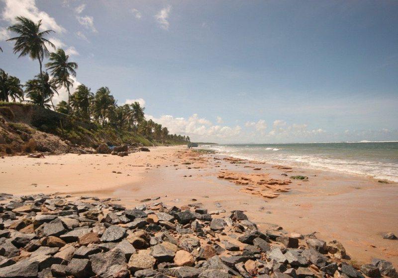Praia Do Francês Em Maceió