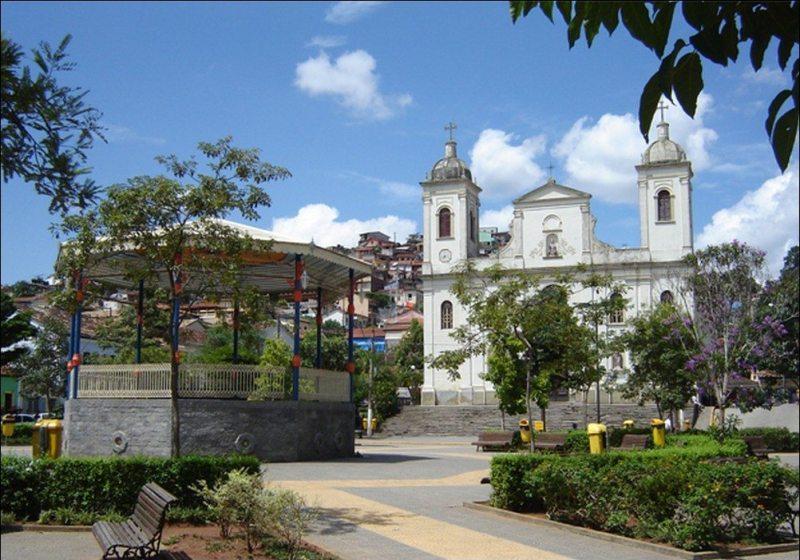 Igreja Matriz São Luiz do Paraitinga