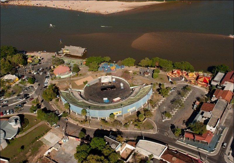 Porto do Baé