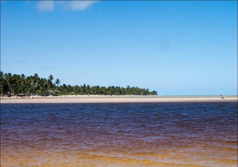 Praia Do Marceneiro