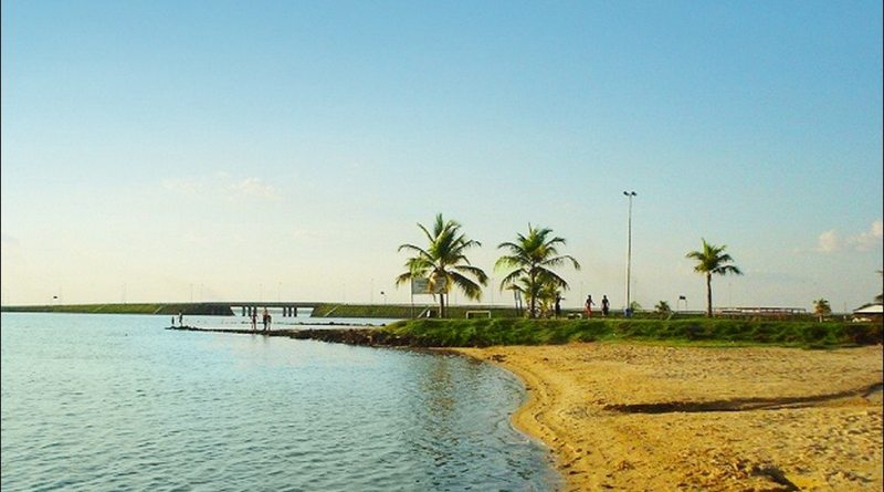 Praia Graciosa