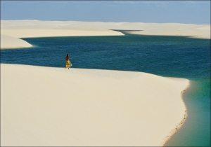 Praias Do Maranhão