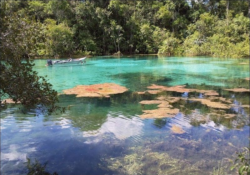 Lagoa Encantada Primavera Do Leste