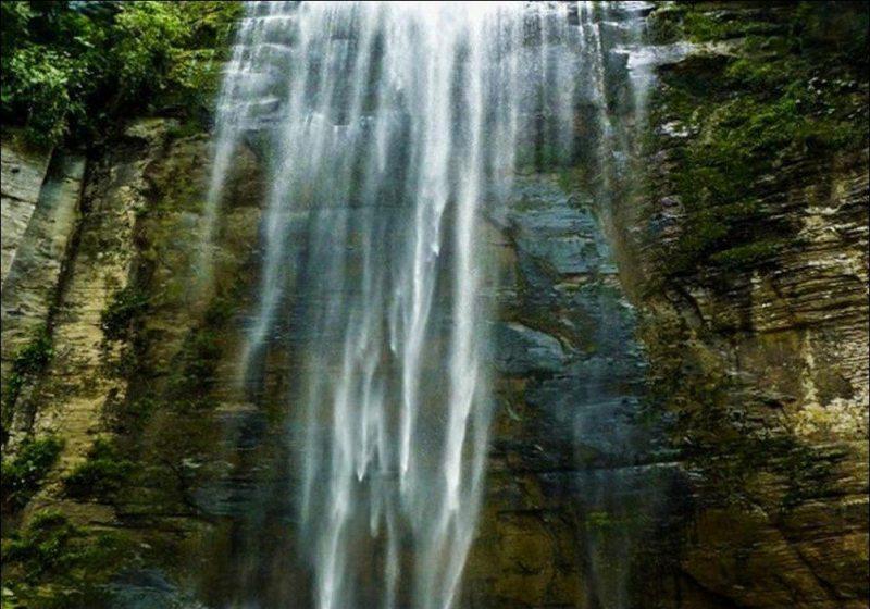 Cachoeira São Sebastião