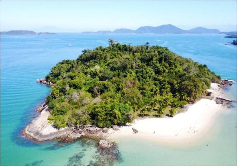 Ilhas De Angra Dos Reis